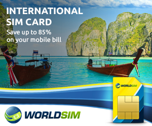 WorldSIM.com: Receive international calls for free in over 150+ countries. Reduce bills by 95 percent.