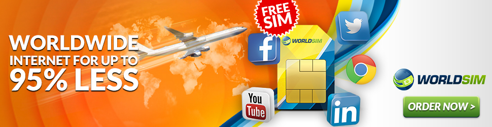WorldSIM.com: Recieve international calls for free in over 150+ countries. Reduce bills by 95 percent.